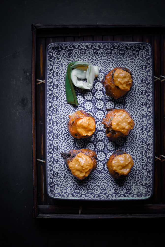 onion-spring-fritters-bunuelos-calçots-bistrot-carmen
