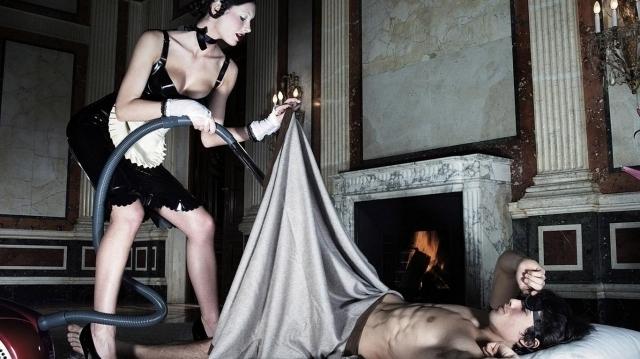 сексуальные ролевые игры