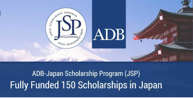 Japan Scholarship Program Fund | Asian Development Bank | BivashVlogs