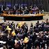 Veja como os pernambucanos votaram sobre a terceirização
