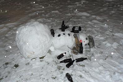 drunk-snowman