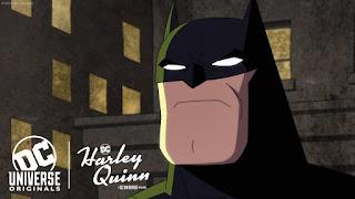 Harley Quinn Episódio 1x02 -