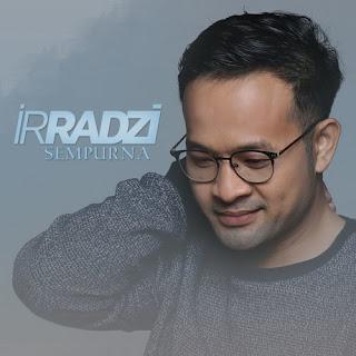 Lirik Lagu Cinta Terakhir - iR Radzi