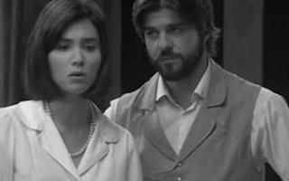 Maria e Gonzalo insieme