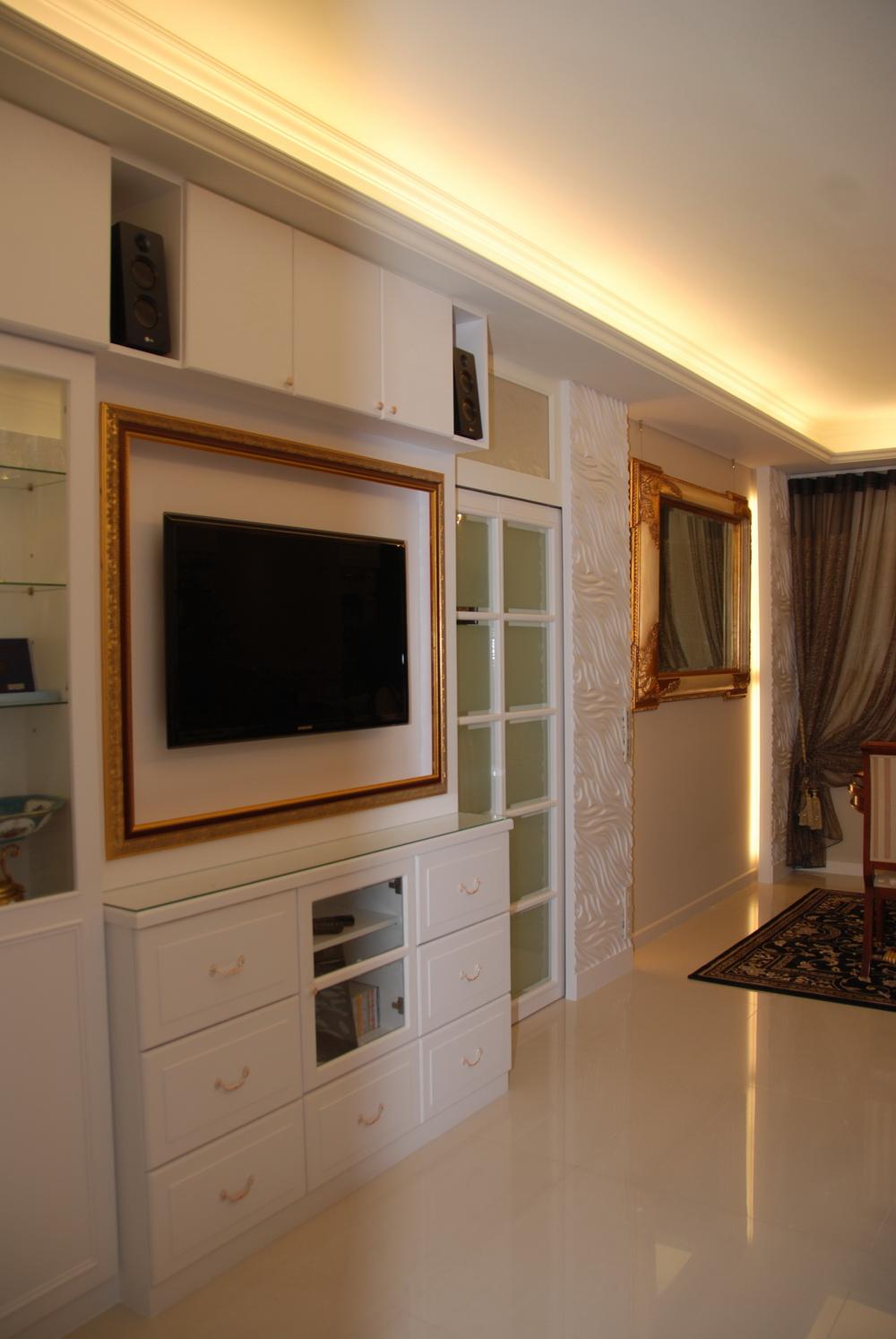 室內設計裝修 裝潢裝修臺中: 歐式 古典 經典 設計裝潢五金