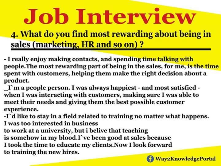 Job interview Q and A - Job Vacancies in Sri Lanka 2021