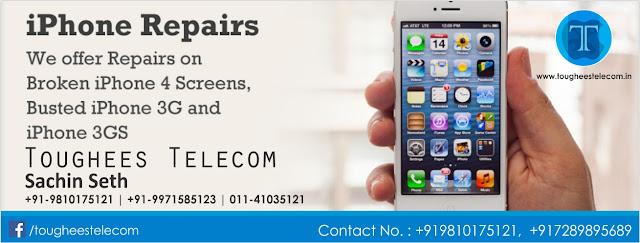 iPhone Service Center