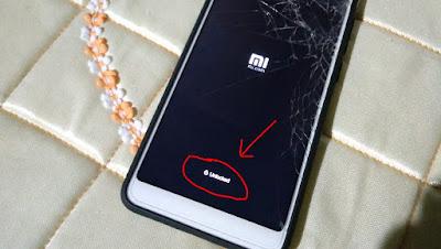 Cara Mengecek status UBL Smartphone Xiaomi
