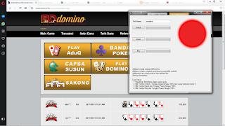 Cheat Ampuh BandarQ di Server Judi Online