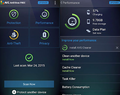 5 Best Free Mobile Security Antivirus App For Android