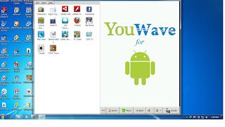 youwave-emulator android di pc terbaik ringan