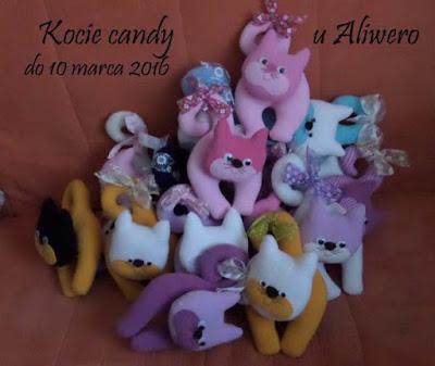Candy Aliwero