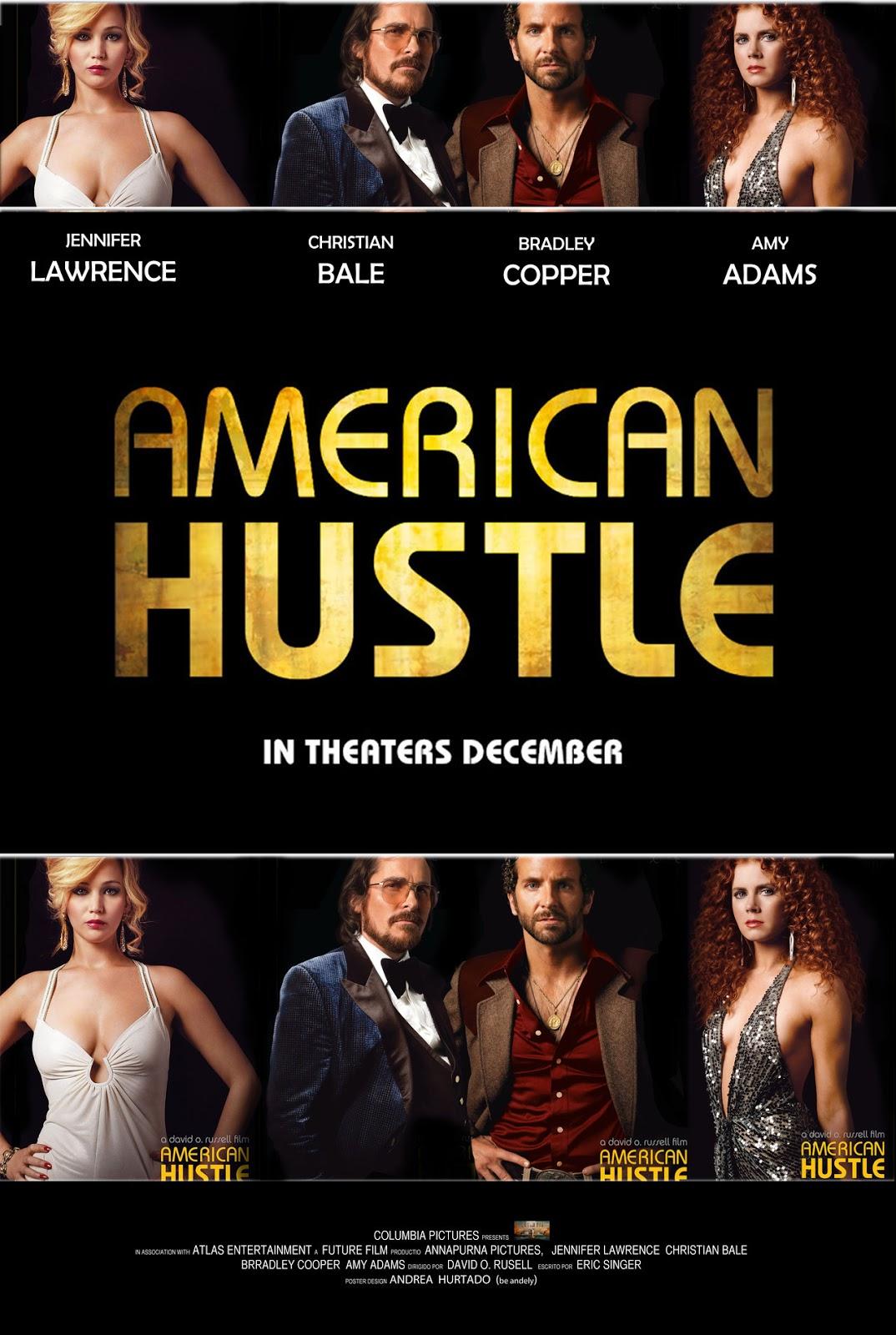 American Hustle 2013 Hbo Top Movies