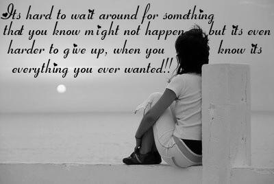 Sad Quotes Im So Lonely...