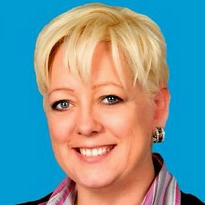Jackie Doyle-Price - Conservative Party