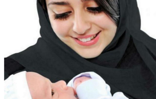 Doa yang mampu hindarkan anak anda dari perbuatan zina seumur hidupnya