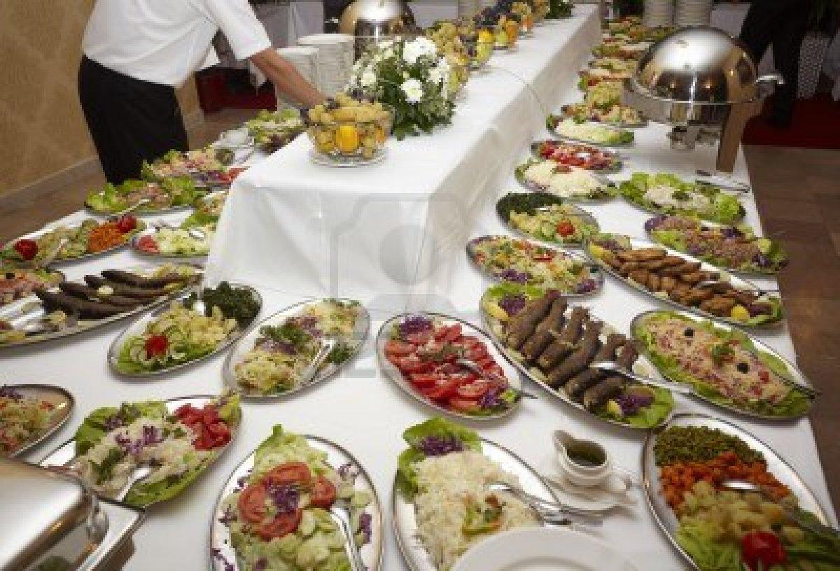 Lebanon Catering