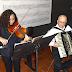 Conservatorio presentó la Cátedra de Música de Cámara
