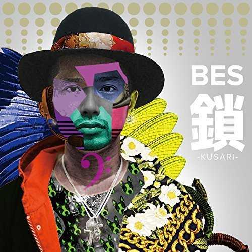 [Single] BES – 鎖 (2015.05.06/MP3/RAR)