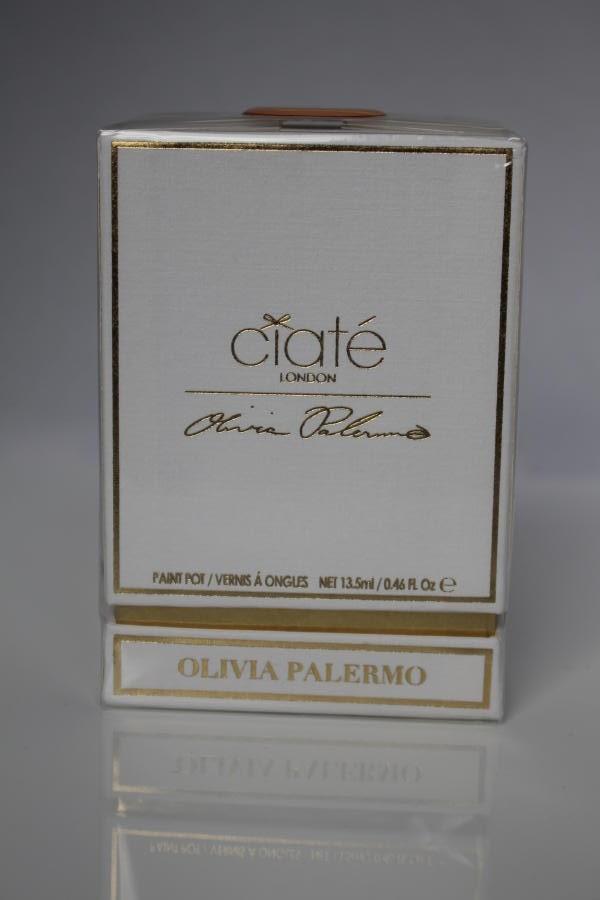 Ciaté Olivia Palermo Sunday's