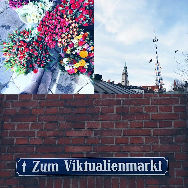 münchen, city trip, kurzurlaub, grinsestern verreist, stadttrip,