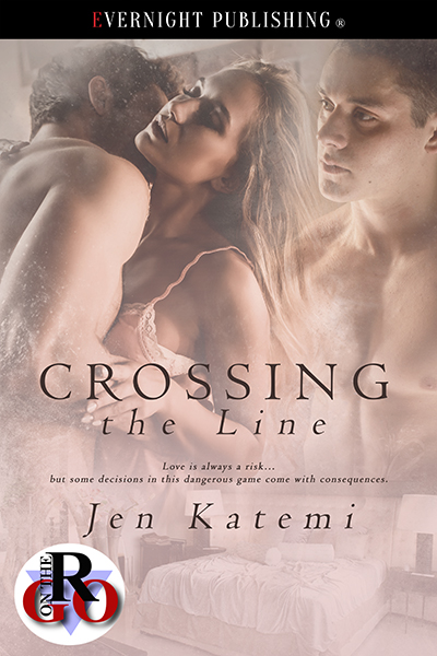 Some decisions in this dangerous game come with consequences @JenniLynnAuthor #Ménage