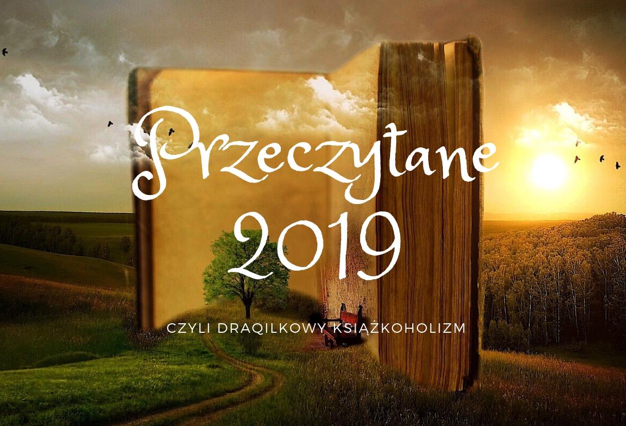 Przeczytane 2019
