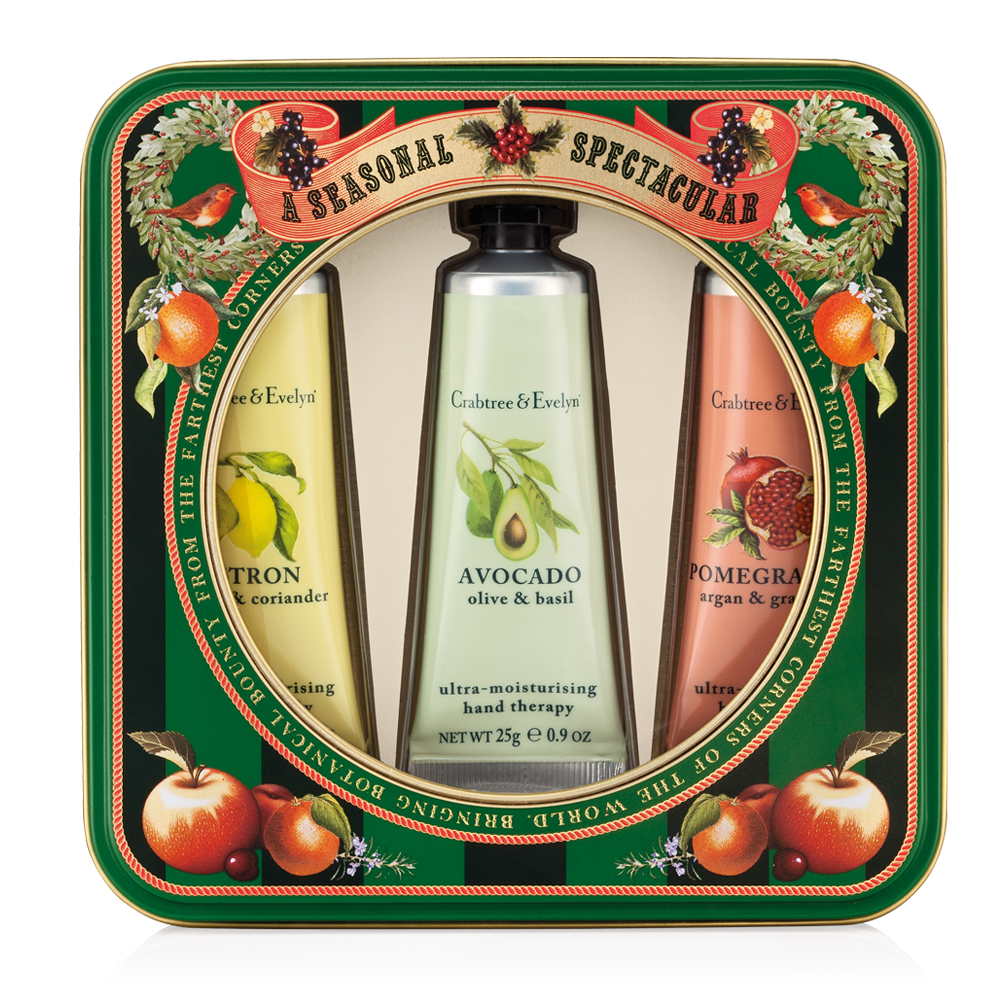 Crabtree & Evelyn's Botanical Hand Therapy Trio.jpeg