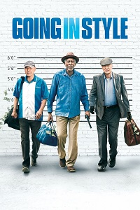 Watch Going in Style Online Free in HD