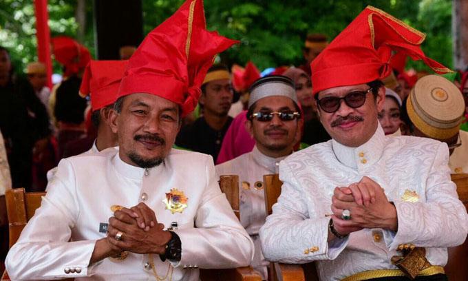 Mantan Anggota DPRD Lutim Tak Ragu Dukung IYL-Cakka, Ini Alasannya