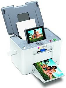 Epson PictureMate PM260 Resetter Download
