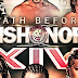 HOW Apostas: ROH Death Before Dishonor XIV