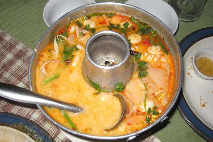 Тайская кухня — что нужно знать и как правильно есть