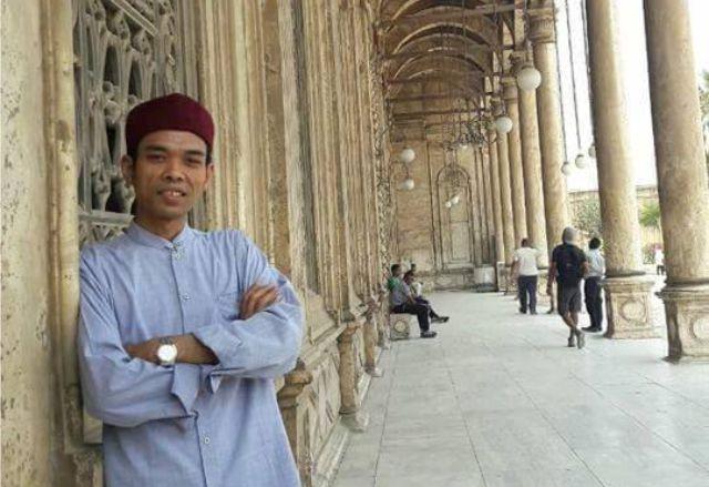 Download Kumpulan Ceramah Ustad Abdul Somad MP3