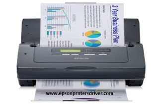 EPSON GT-S55N Driver Download