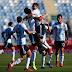 #SudamericanoSub20 | Argentina ganó y no pierde la esperanza