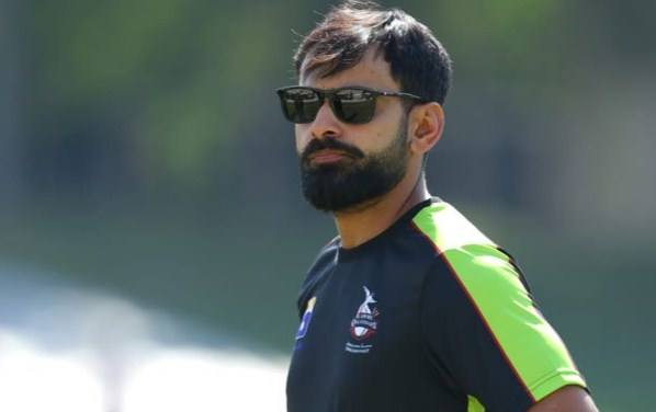 Qalandars are holding a second practical session in Dubai ahead of the PSL-4