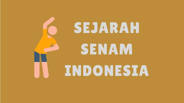 Sejarah Masuknya Senam ke Indonesia