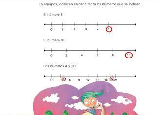 Respuestas Apoyo Primaria Desafíos Matemáticos 4to. Grado Bloque II Lección 25 ¿Cuál es la escala?