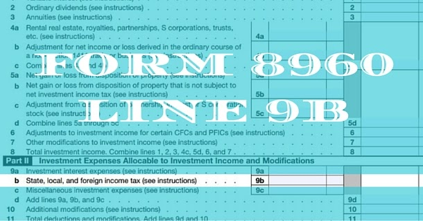 TaxprepSmart: How to Calculate the State Income Tax Deductions on ...