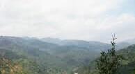 Geopark Pongkor Bogor
