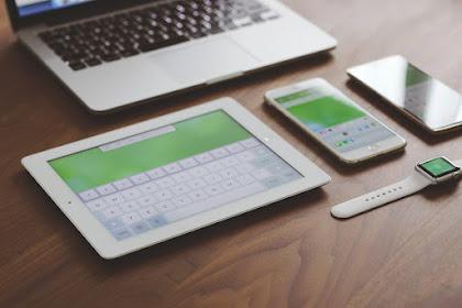 Cara menggunakan HP sebagai remote Laptop atau PC