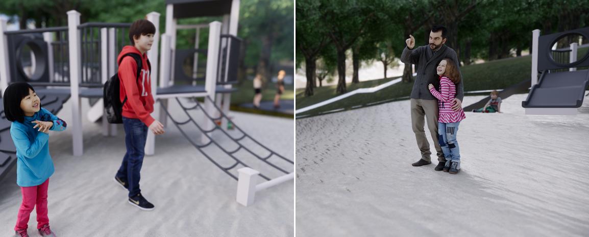 BIM Chapters: Restoring Duluth's Lincoln Park – Designing