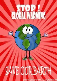8 Poster Bahasa  Inggris Tentang  Lingkungan Dan Pendidikan