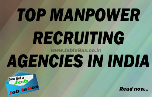 Top International HR Recruitment/Placement Consultancies/Agencies in India