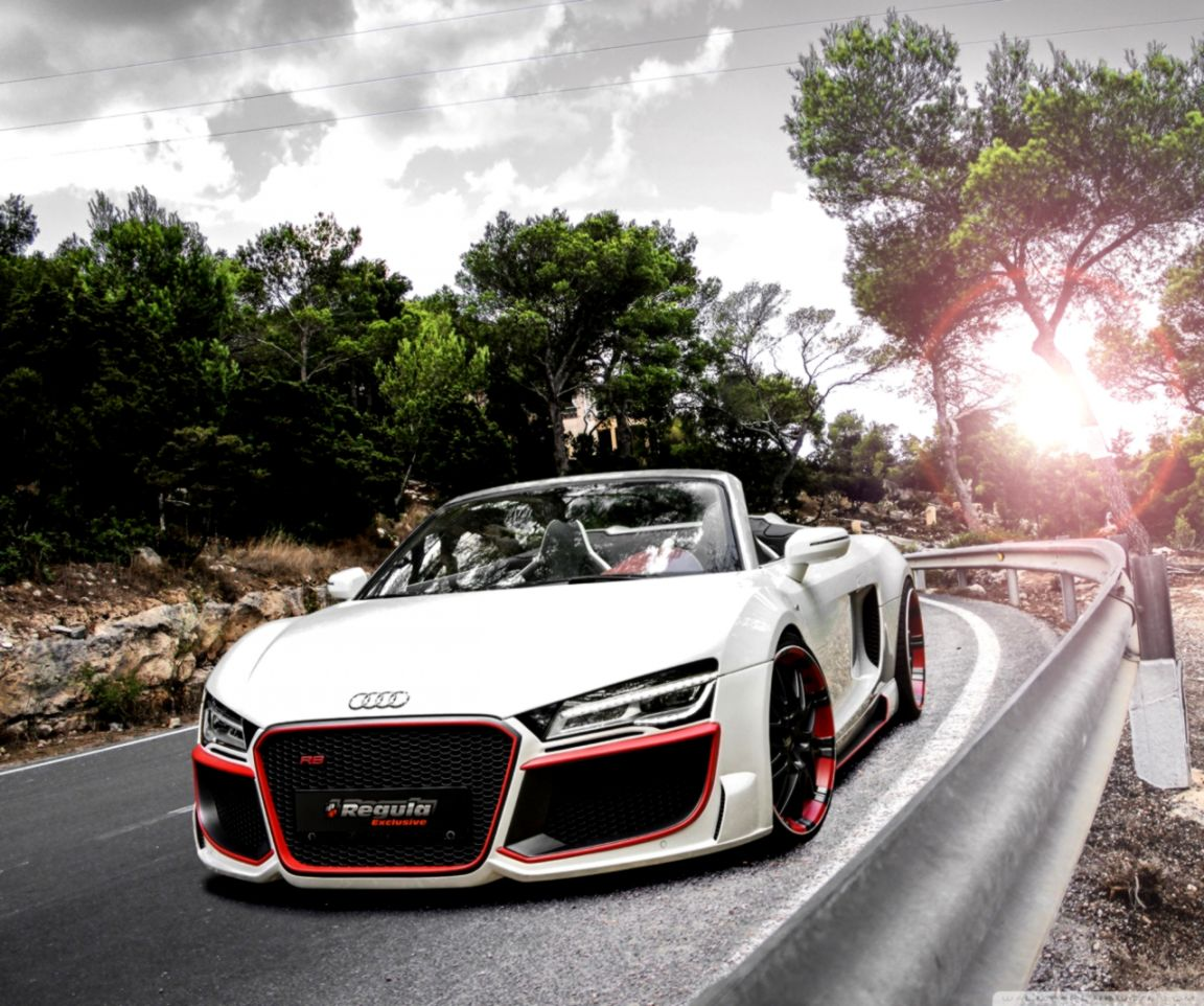 Audi R8 Hd Wallpapers Free Download Wallpapers Titan