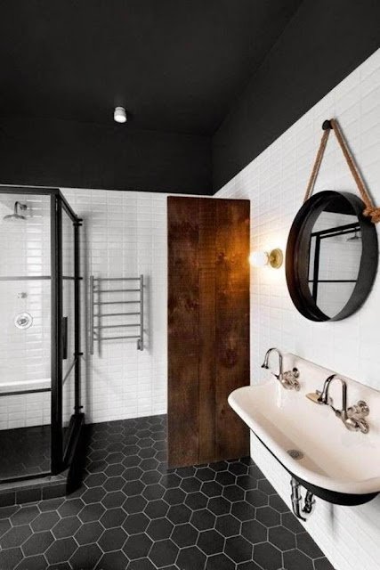 Different Tiles For Bathrooms 4