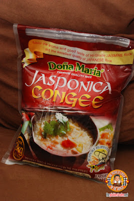 Jasponica Congee