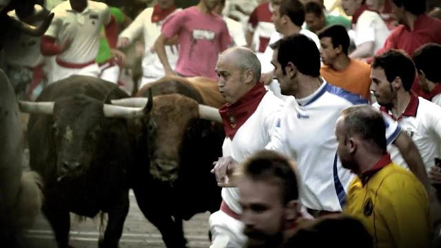 Fotograma: Encierro (2012)