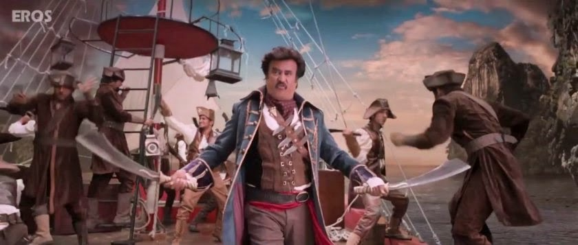 Lingaa (2014) | Theatrical | Trailer
